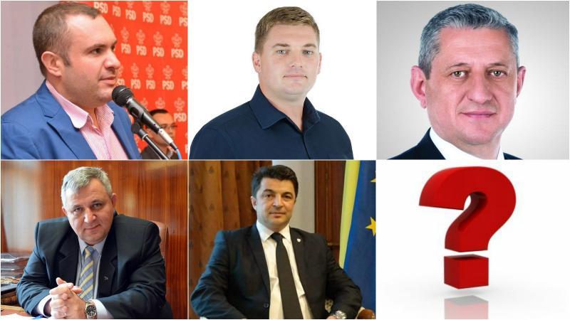 Șase membri ai PSD Alba, în competiția internă pentru Primăria Alba Iulia și președinția Consiliului Județean