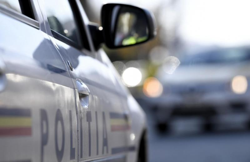 Recomandările IPJ Alba pentru prevenirea accidentelor de circulație în sezonul rece