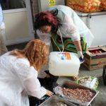 Rezultatele controalelor realizate în perioada 28 noiembrie – 5 decembrie pentru prevenirea toxiinfecțiilor alimentare