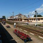 Duminică, 8 decembrie s-au împlinit 151 de ani de la inaugurarea gării din Alba Iulia