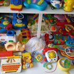 Atenție la jucăriile pe care le cumpărați copiilor!