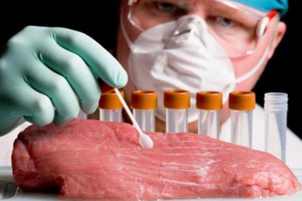 DSVSA Alba reamintește cetățenilor importanța efectuării examenului trichineloscopic al cărnii de porc