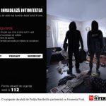 Poliția Română a lansat campania națională ''Hoții îți invadează intimitatea''