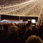 Duminică, 8 decembrie, la Alba Iulia se deschide Parcul Sărbătorilor de Iarnă