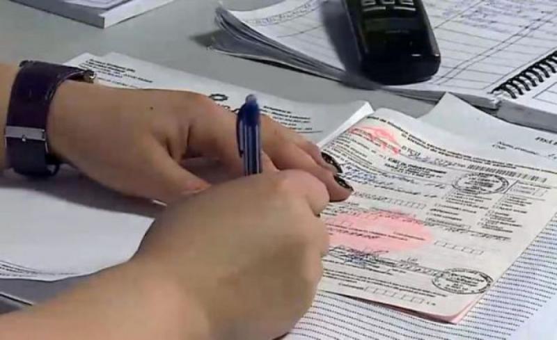 Poliția Română a efectuat o acțiune la nivel național de verificare a fișelor medicale eliberate ilegal
