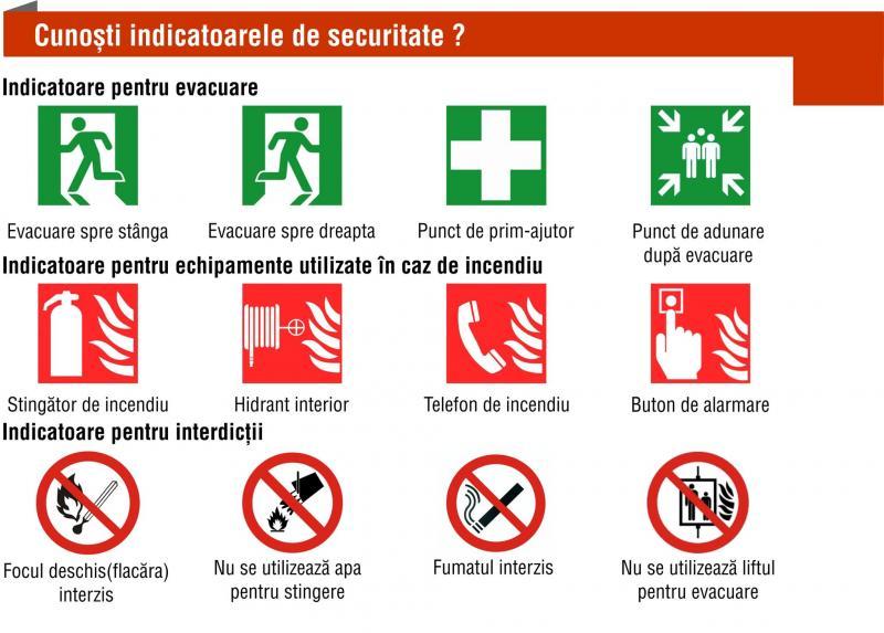 Recomandările ISU Alba pentru prevenirea incendiilor în perioada Sărbătorilor de Iarnă