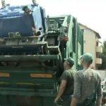 Consiliul local Alba Iulia a votat prelungirea contractului cu operatorul care ridică gunoiul din municipiu