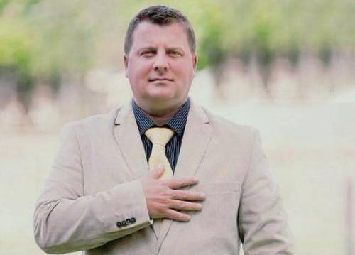 "Invitatul emisiunii ""La ordinea zilei"" de la radio HIT FM Alba, 88,6 FM, Rusu Daniel Gheorghe, primarul comunei Șpring"