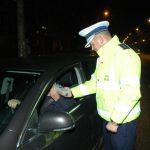Șofer din Meteș, depistat în stare de ebrietate la volan de polițiștii rutieri din Galda de Jos