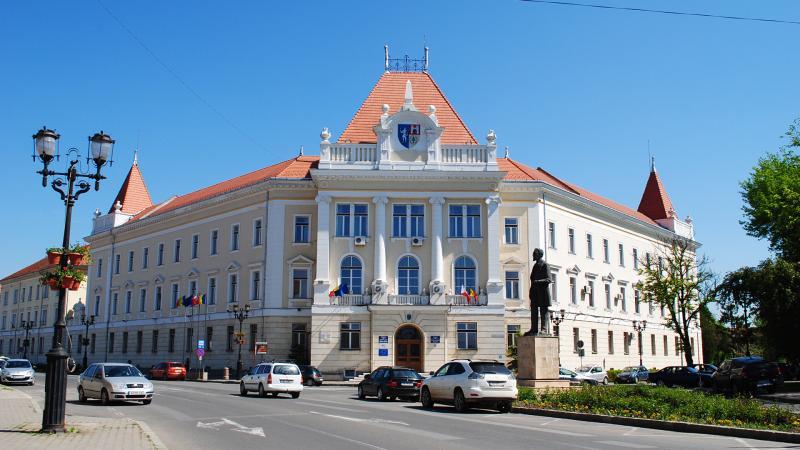 Începând cu 01.12.2019, la Curtea de Apel Alba Iulia şi instanţele din circumscripţie, citarea şi comunicarea actelor de procedură se vor face în format electronic