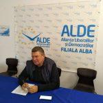 Ioan Lazăr, președinte ALDE Alba:''Alegerile anticipate, o greșeală care poate arunca țara în haos''