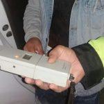 Șofer din Hopârta, depistat în stare de ebrietate de polițiștii rutieri