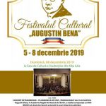 """Concert extraordinar al Filarmonicii de stat ,,TRANSILVANIA"""" din Cluj-Napoca, la Casa de Cultură a Studenților din Alba Iulia"""