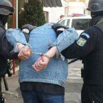 Tânăr din Baia de Arieș urmărit internaţional, prins de polițiști din cadrul IPJ Alba