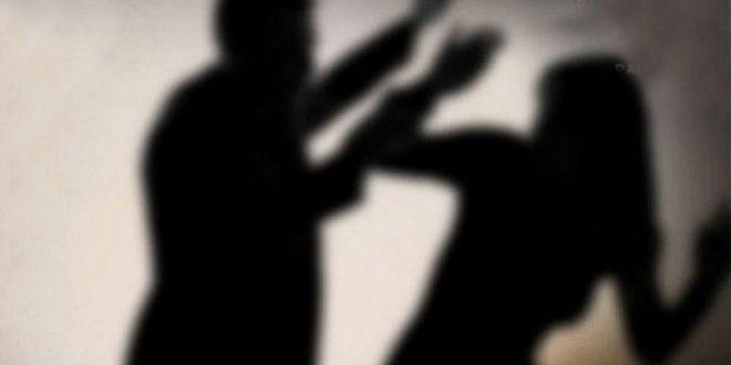 Bărbat din Sebeș, reținut de polițiști după ce și-a agresat fosta concubină