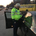 Peste 140 de conducători auto au fost sancționați în urma unei acțiuni a Serviciului Rutier Alba