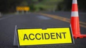 Accident rutier soldat cu rănirea a 4 persoane pe drumul dintre Vârtop și Arieșeni
