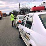 Acţiune cu efective suplimentare a Poliției Blaj