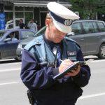 Amenzi de 125.325 de lei acordate de angajații IPJ Alba în weekend-ul trecut