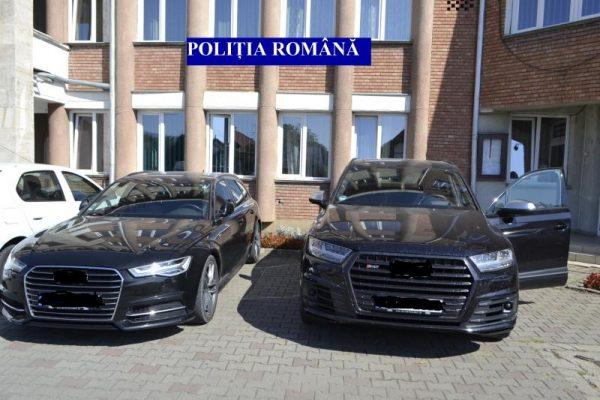 Bărbat urmărit internaţional pentru înșelăciune, depistat la Alba Iulia