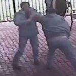 Dosar penal pentru lovire și alte violențe întocmit pe numele unui tânăr din Doștat
