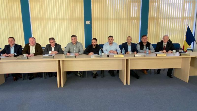 """PSD Alba:""""Doar 4 kilometri de drumuri județene au fost asfaltați în 2019″"""