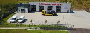 Operativ Service anunță vacantarea postului de Director General