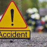 Aiud - O minoră care a traversat strada printr-un loc nepermis a fost lovită de un autoturism