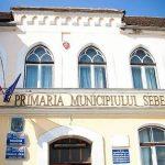 Ședință publică extraordinară a Consiliului Local al Municipiului  Sebeș