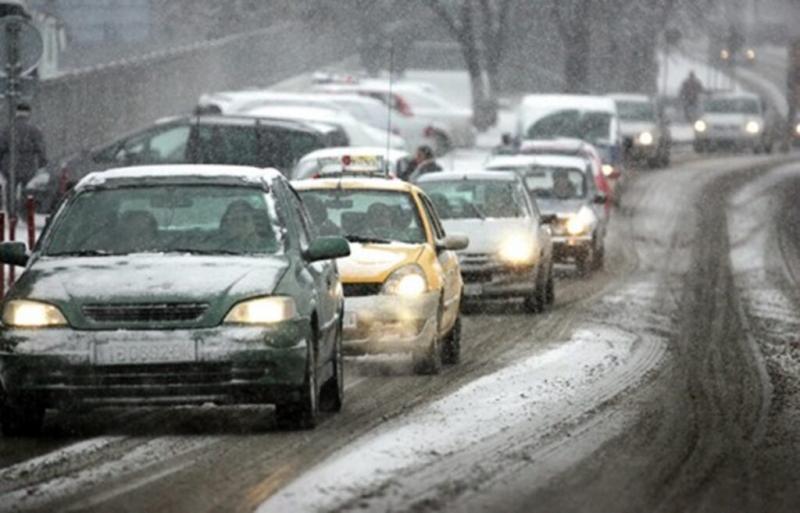 Recomandările IPJ Alba pentru șoferii care folosesc drumurile publice din județ