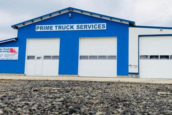 Prime Truck Service din Vințu de Jos angajează contabilă primară