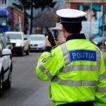 Acțiune cu efective suplimentare a polițiștilor din Sebeș