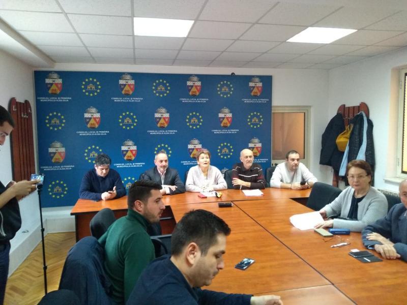 Cetățenii câștigă: Consiliul Local Alba Iulia anulează decizia de construire a gropii de gunoi de la Partoș