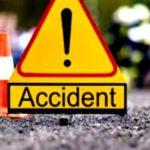 Un pieton neatent a fost grav accidentat de un autoturism pe DJ 107 H