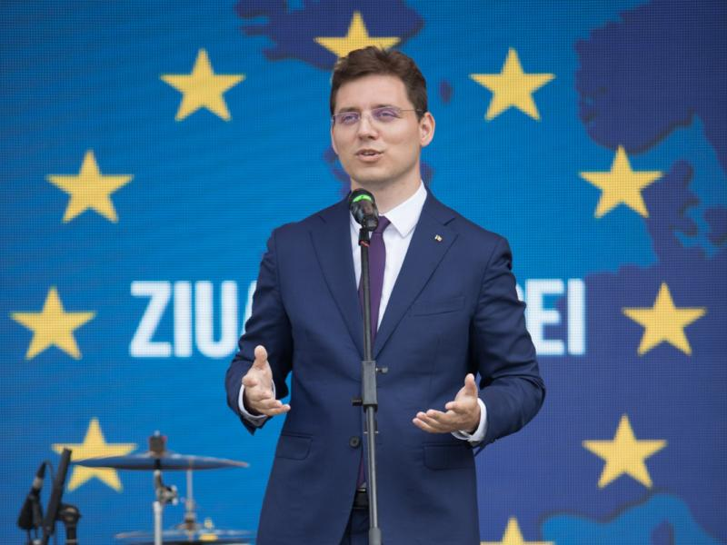 Europarlamentarul Victor Negrescu cere adoptarea rapidă a viitorului buget al UE