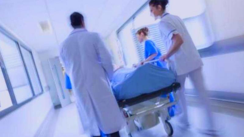 O pacientă diagnosticată cu gripă, cu multiple comorbidități, a decedat la Alba Iulia