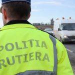 Acțiune pentru creșterea siguranței rutiere pe DN 67 C (Transalpina)