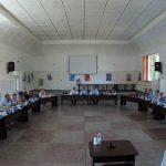 Ședință publică ordinară a Consiliului Local al Municipiului Sebeș