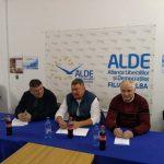 Ioan Lazăr, președinte ALDE Alba: ''Domnul Ludovic Orban joacă la cacealma împreună cu domnul Ciolacu''