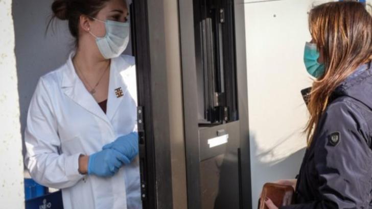 """DSP Alba:""""Cetățenii care vin din zonele afectate de coronavirus, precum și rudele acestora care domiciliază la aceeași adresă, că au OBLIGAȚIA de a nu părăsi domiciliul declarat pe o perioadă de 14 zile de la sosirea în țară"""""""