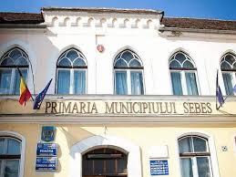 Anunț primăria Sebeș