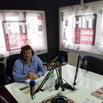 """Primarul municipiului Sebeș, Dorin Nistor, invitatul emisiunii """"La ordinea zilei"""" de la radio HIT FM Alba, 88,6 FM"""