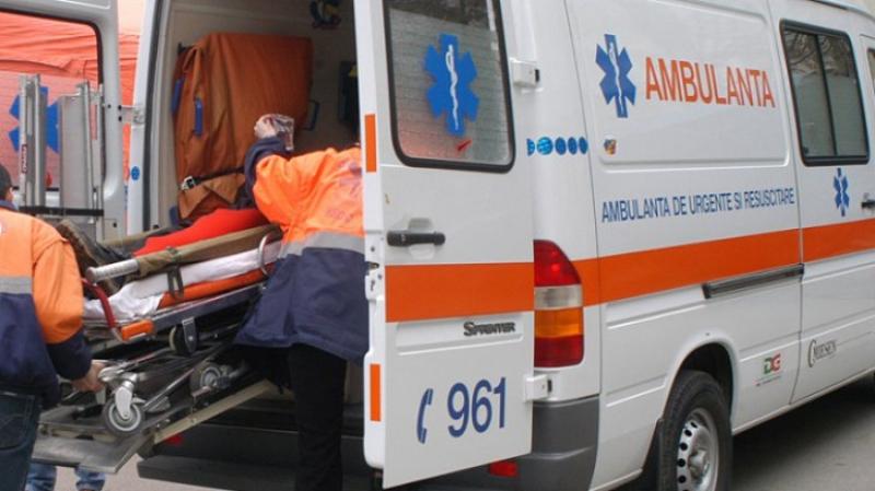 Tragedie! Un bărbat din Vințu de Jos a murit după ce a fost lovit în zona capului de un lemn