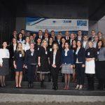 Angajați ai IPJ Alba, prezenți la conferința de deschidere a Proiectului RAISA