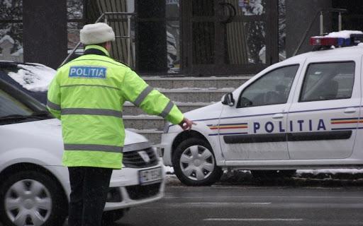 Blaj – Acțiune a poliției soldată cu amenzi în valoare de 33.520 lei