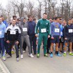 Peste 200 de elevi militari vor alerga la crosul Zilei Internaționale a Sportului Militar
