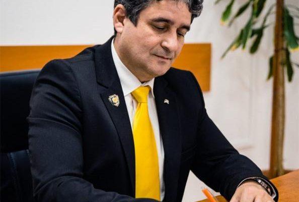 Gabriel Pleșa și-a dat demisia din funcția de viceprimar al municipiului Alba Iulia