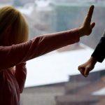 Alba Iulia -Dosar penal emis pe numele unui bărbat care și-a agresat soția