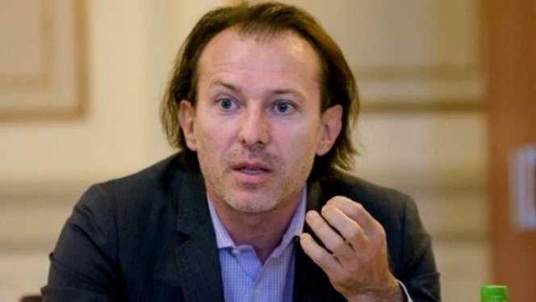 Politică – Prim-ministrul desemnat Florin Cîțu și-a depus mandatul înainte de votul din Parlament