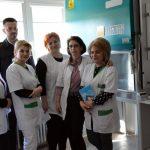 DSP Alba - Peste 600 de teste pentru depistarea COVID -19 făcute până în prezent în județul Alba